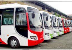 ASEA Travel báo giá dịch vụ thuê xe 35 chỗ