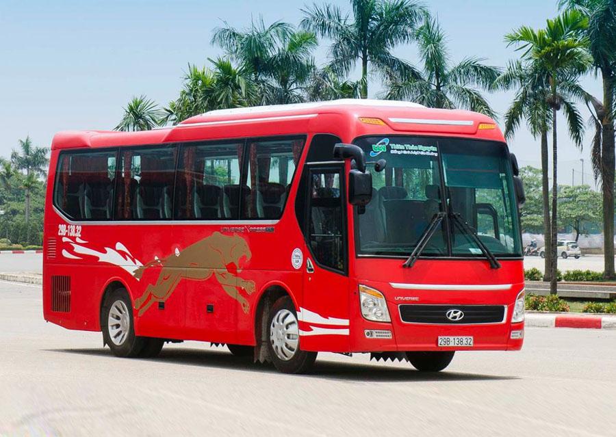 cho thue xe thang tai Hai Phong