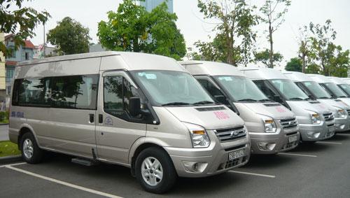 dịch vụ thuê xe đi du lịch quảng bình