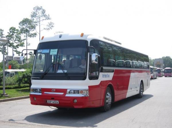 Cho thuê xe đưa đón nhân viên Khu Công Nghiệp Sài Đồng A