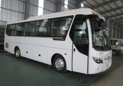 Cho thuê xe du lịch núi Yên Tử