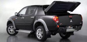 Cho thuê xe bán tảithue xe Mitsubishi Triton mới nhất
