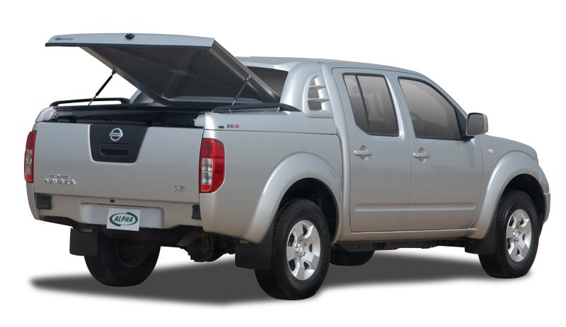 Cho thuê xe bán tải đi du lịch tại Namtrung Trans