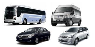 Giá thuê xe du lịch tốt nhất hiện nay ở đâu