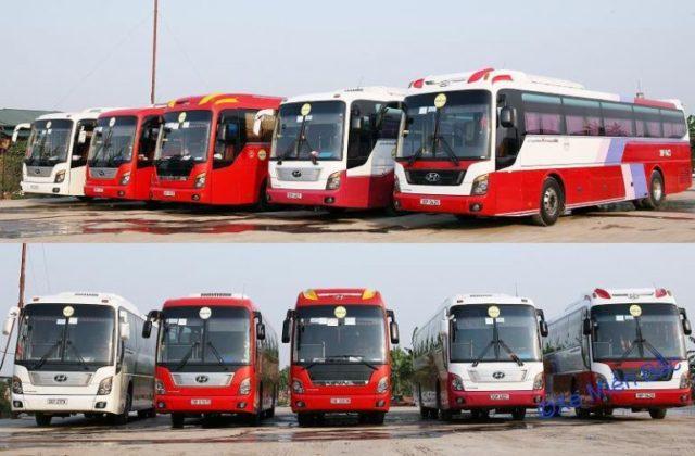 Thuê xe du lịch cao cấp với nhiều dịch vụ ưu đãi đi kèm