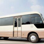 Thuê xe du lịch 29 chỗ tại Thanh Xuân 2