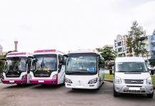 Cảm nhận thực tế của khách hàng khi đặt thuê xe du lịch tại Xe Du Lịch Xanh