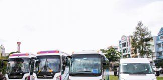 Cảm nhận thực tế của khách hàng khi đặt thuê xe du lịch tại Xe Du Lịch Xanh 1