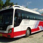 Xe Du Lịch Xanh cho thuê xe đảm bảo chất lượng hàng đầu
