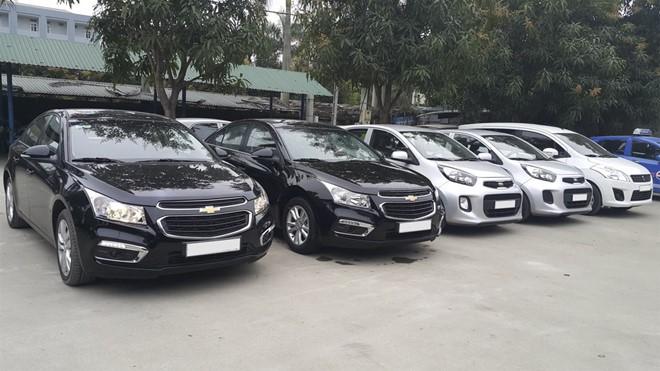 Xe Du Lịch Xanh cho thuê xe uy tín chất lượng