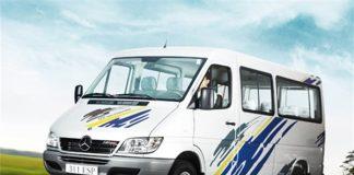 Dịch vụ cho thuê xe 29 chỗ giá rẻ cho đại gia đình