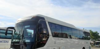 Nhiều lợi ích bạn được hưởng khi thuê xe du lịch