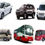 Dịch vụ cho thuê xe du lịch đi Vũng Tàu ngắn ngày uy tín nhất