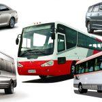 Xe Du Lịch Xanh cung cấp dịch vụ cho thuê xe du lịch đi Vũng Tàu uy tín