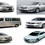 Xe Du Lịch Xanh với dịch vụ cho thuê xe 45 chỗ giá rẻ đảm bảo nhất