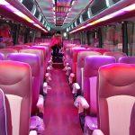 Xe du lịch xanh - đem đến sự an tâm tuyệt đối cho quý khách hàng