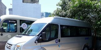 NTS Transport cho thuê xe đi du lịch giá tốt