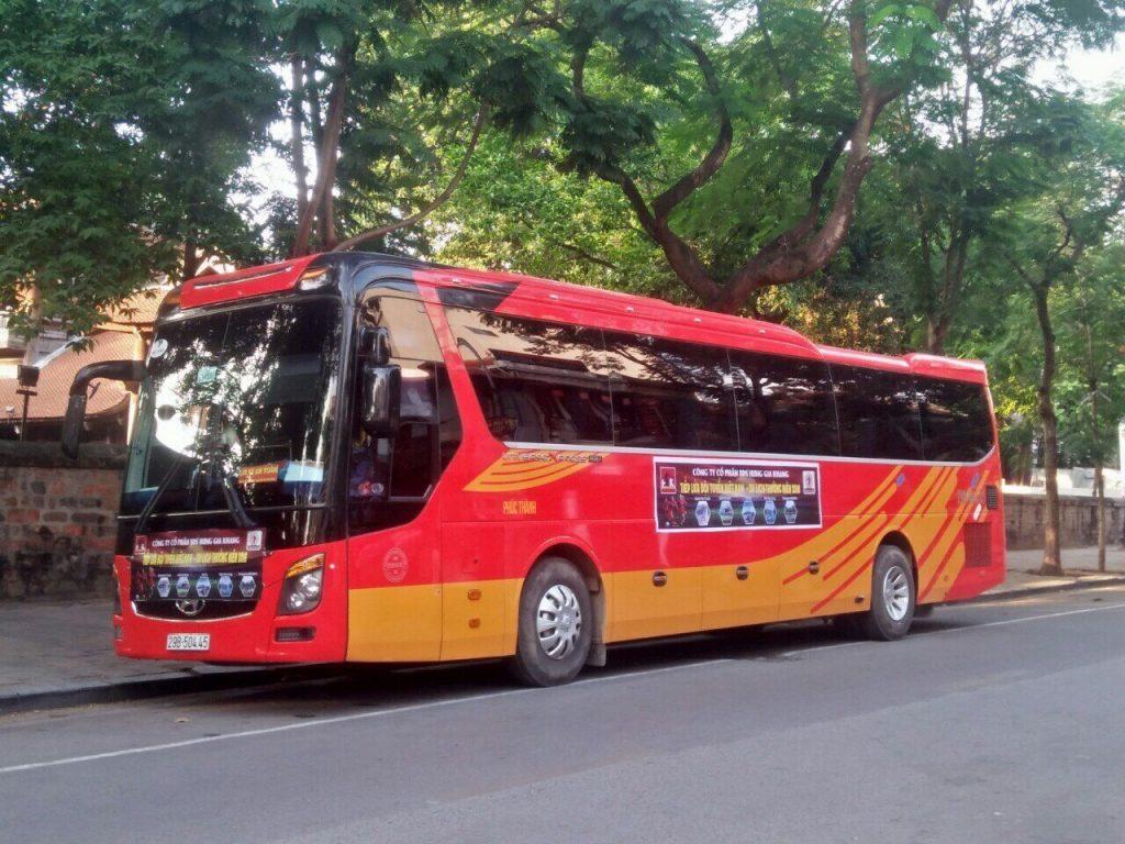 dịch vụ cho thuê xe du lịch đi chùa cầu bình an vào tháng 7 âm