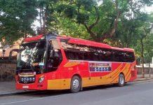 Cho thuê xe du lịch đi chùa cầu bình an vào tháng 7 âm
