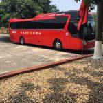 NTS Transport cho thuê xe ô-tô giá rẻ, đảm bảo chất lượng