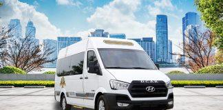 Dịch vụ cho thuê xe giá rẻ uy tín tại Thanh Xuân