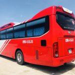 Lợi ích của dịch vụ thuê 45 chỗ đi du lịch