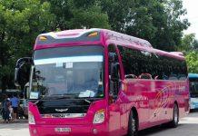 Kinh nghiệm chọn dịch vụ cho thuê xe cưới hỏi 45 chỗ tại Hà Nội