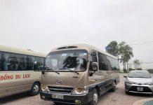 Dịch vụ cho thuê xe cưới uy tín nhất tại Hà Nội