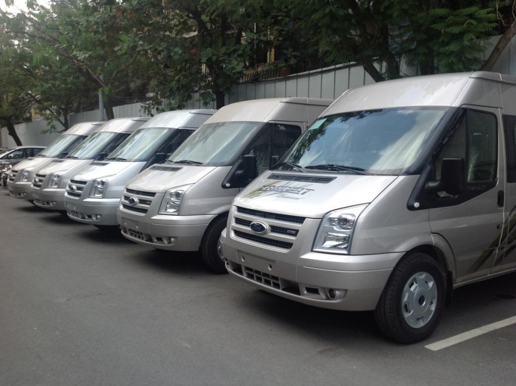 Nhu cầu thuê xe ở công ty uy tín tại Hà Nội hiện nay