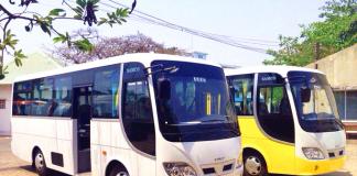 Công ty cho thuê xe cưới hỏi uy tín nhất tại Hà Nội