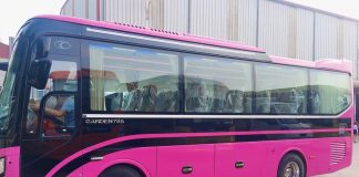 ch3 tiêu chí đánh giá dịch vụ cho thuê xe du lịch hè 2020 chất lượng