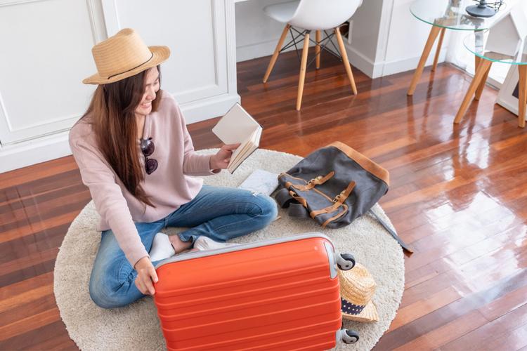 chuẩn bị gì khi đi du lịch tết