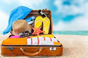 Chuẩn bị sẵn sàng các vấn đề liên quan để chuyến du lịch được hoàn hảo nhất