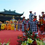 Lễ hội chùa Bánh Đính diễn ra vào khi nào?