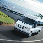 Dịch vụ cho thuê xe chất lượng an toàn