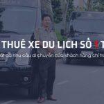 Tìm đơn vị uy tín khi cần thuê xe giá rẻ