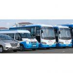 Dịch vụ thuê xe du lịch trọn gói đem lại sự tiện nghi đáng kể