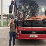 nts transport cho thuê xe như thế nào