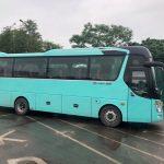Giá thuê xe cưới rẻ nhất Hà Nội tại NTS Transport