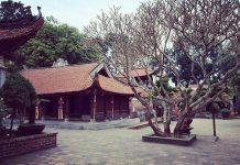 Những ngôi chùa cổ đẹp nhất Việt Nam